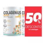 Theralab Colagenius Active Laranja Pó 2x345g
