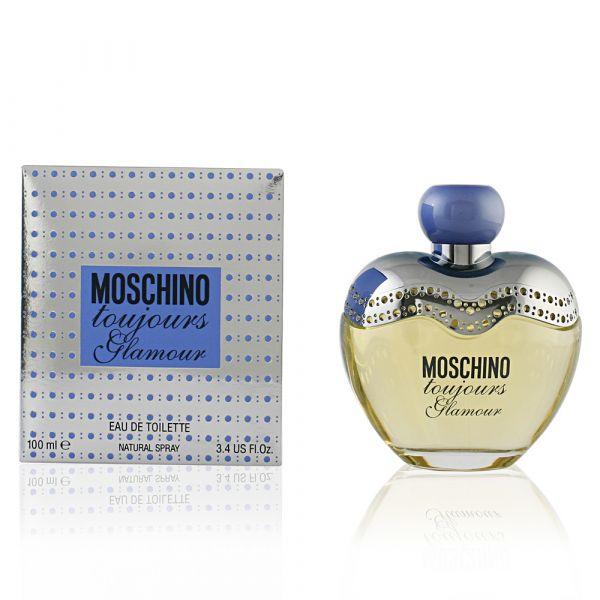 c08d3014abc Perfume Mulher Moschino Toujours Glamour Woman EDT 100ml - KuantoKusta