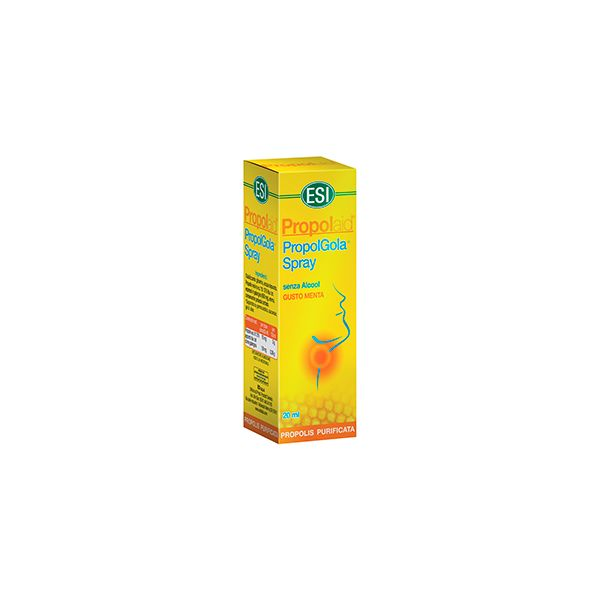 ESI Propolais Spray 20ml