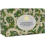 The English Soap Company Vintage Sandalwood 200g