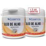 Essencis Óleo de Alho 1000 2x60 Cápsulas