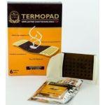 IIMA Termopad Emplastro com Tecnologia TDP 6 Unidades