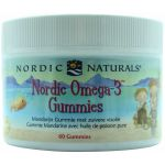 Nordic Naturals Gomas Nordic Omega 3 60 gomas