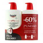 Eucerin pH5 Loção Hidratante pack 2x1L