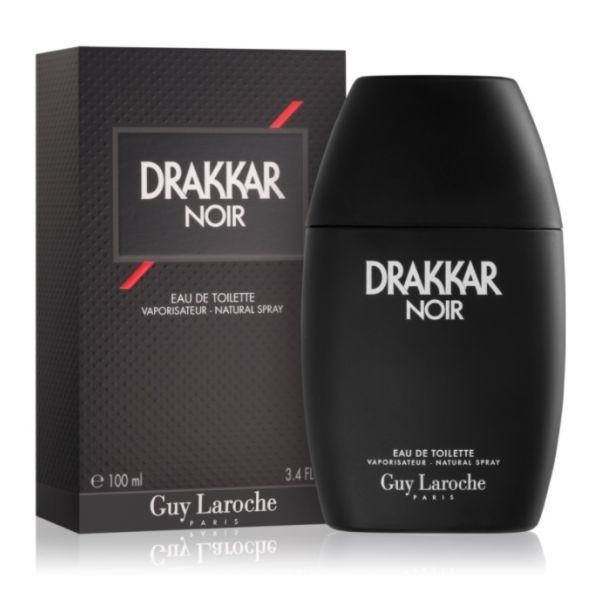 Guy Laroche Drakkar Noir Man EDT 100ml (Original)