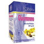 Forma+ Glucomanano 60 cápsulas