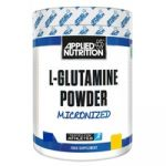 Applied Nutrition L-Glutamine Powder Micronized 250g