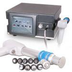 Máquina de Ondas Choque de Terapia de Dor e Emagrecimento Profissional