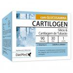Dietmed Cartilogen 90 cápsulas