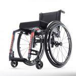 Invacare Cadeira de Rodas Ativa Kuschall Champion 2.0