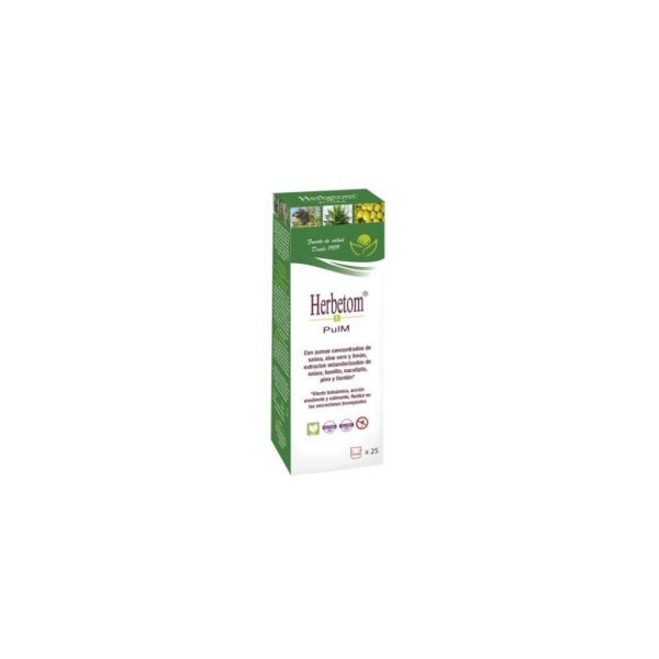 Bioserum Herbeton P-M 250ml