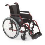 Sunrise Cadeira de Rodas Manual Breezy 300