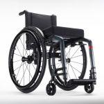 Invacare Cadeira de Rodas Manual Kuschall Champion 2.0
