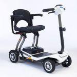 Invacare Scooter de Mobilidade Scorpius