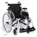 Cadeira de Rodas Manual Apolo