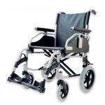 Prim Cadeira de Rodes Linuss A500 Wheel Small Grey