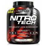 Muscletech NitroTech Performance Series 1800g Cookies