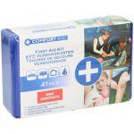 Kit de Primeiros-Socorros DIN13164 (41 Peças)