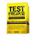 Pharmafreak Test Freak 120 cápsulas
