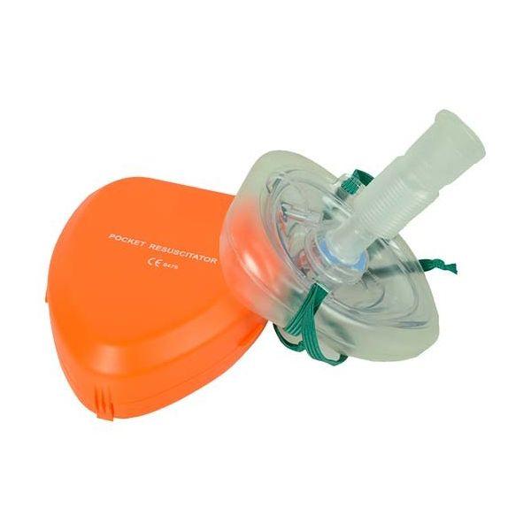 Máscara de Emergência CPR - TK28152