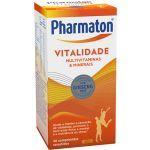 Pharmaton Vitalidade 60 Comprimidos