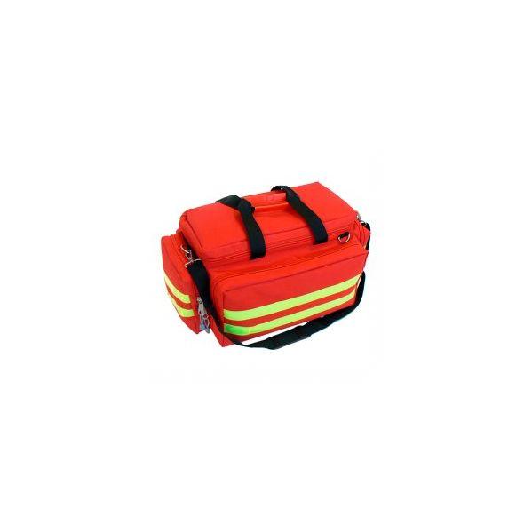 Saco de Emergência 55x35x32cm Vermelho