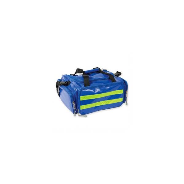 Saco de Emergência PVC 35x45x21cm Azul