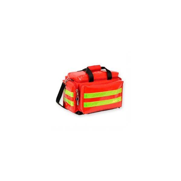 Saco de Emergência 45x28x28cm Vermelho