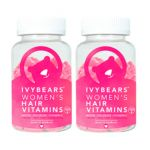 IvyBears Hair Vitamins for Woman 2x60 Gomas
