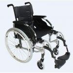 Invacare Action2 NG Cadeira de Rodas T455