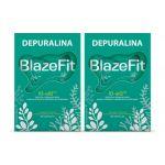 Depuralina Blaze Fit 2x60 Cápsulas
