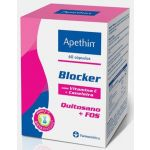 Farmodiética Apethin Fat Blocker 60 cápsulas
