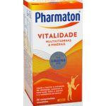 Pharmaton Vitalidade 30 Comprimidos Revestidos