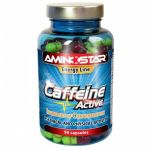 Aminostar Caffeine Active 90 cápsulas