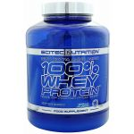 Scitec Nutrition 100 % Whey Protein 2,35Kg