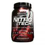 Muscletech Nitro-Tech Performance Series 2lbs 907g