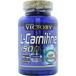 Weider L-Carnitina 1500 100 Capsulas