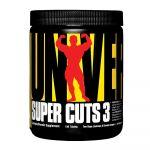 Universal Nutrition Super Cuts 3 130 caps