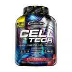 Muscletech Cell-Tech Performance Series 6lbs 2,4Kg