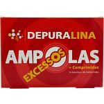 Depuralina 14 ampolas + 84 comprimidos
