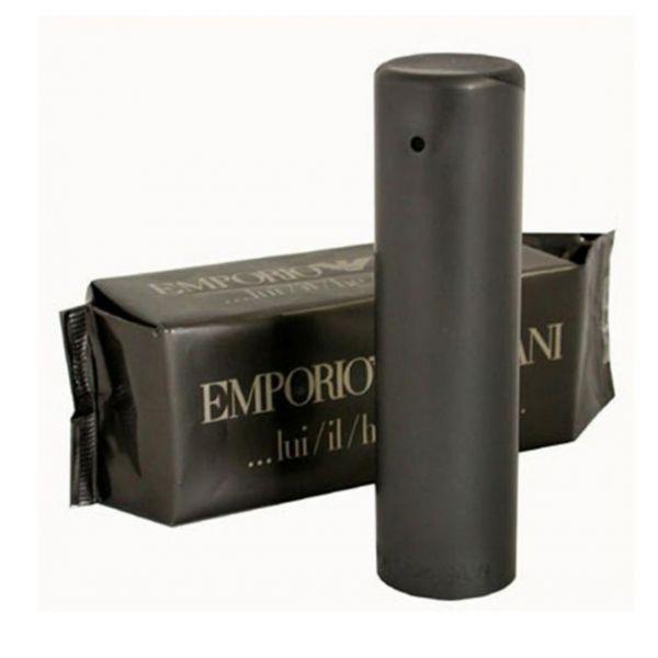 79e493caaed Perfume Homem Giorgio Armani Emporio Lui EDT 100ml - KuantoKusta