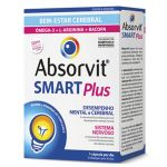 Farmodietica Absorvit Smart Plus 30 caps