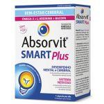 Farmodietica Absorvit Smart Plus 30 Cápsulas