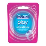 Durex Play Vibrations Anel Vibratório