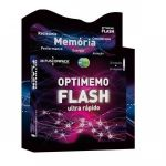 Bioceutica Optimemo Flash 20 Ampolas + 20 Cápsulas