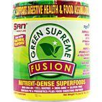 SAN Nutrition Green Supreme Fusion 11.2 oz 316g