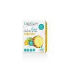 Farmodiética EasySlim Gelatina Light Ananás 2 Saquetas 15g