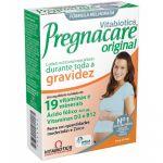 Vitabiotics Pregnacare Original 30 comprimidos