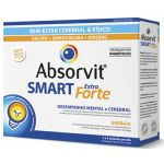 Farmodietica Absorvit Smart Extra Forte 30 ampolas 10ml