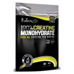 Biotech 100% Creatine Monohydrate 500g Neutro
